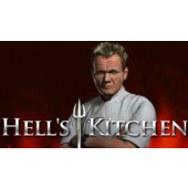 Hell's Kitchen Host: Gordon Ramsay | Chef Schools USA